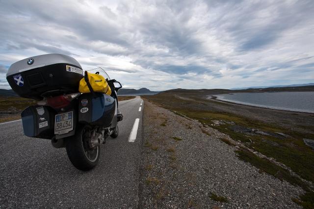 Verso Nordkapp